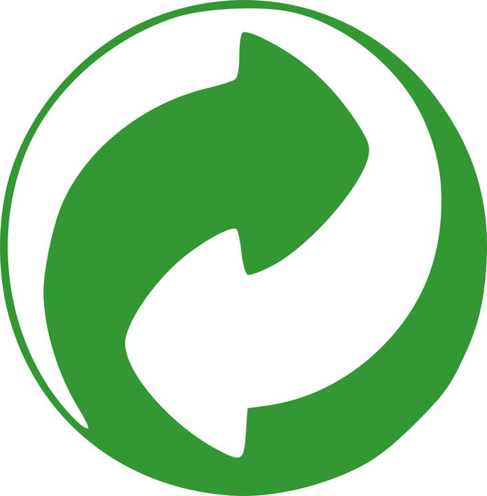 Green World Earth Free Vector Graphic On Pixabay
