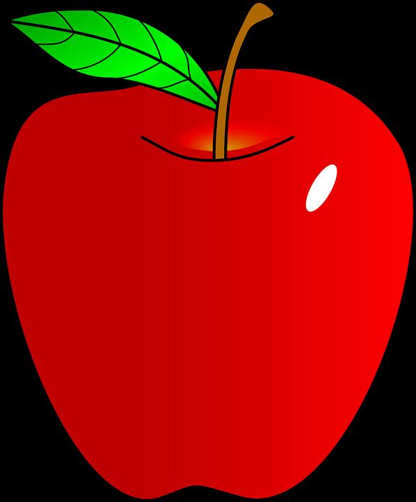 Red Elma Gıda 183 Free Vector Graphic On Pixabay