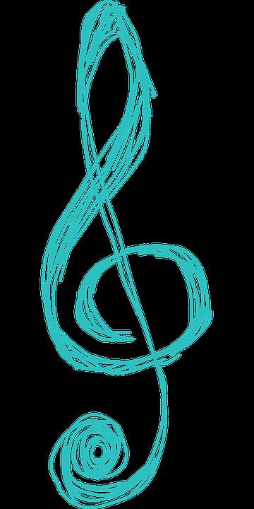300 Kostenlose Notenschlüssel Und Musik Bilder Pixabay