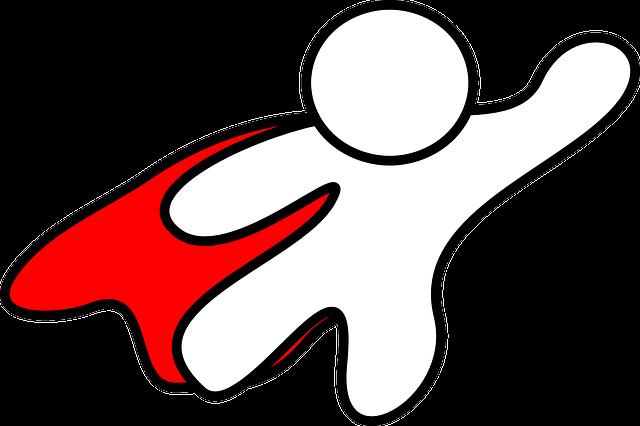 Kids Toys Action Figure: Superhero Super Hero · Free Vector Graphic On Pixabay