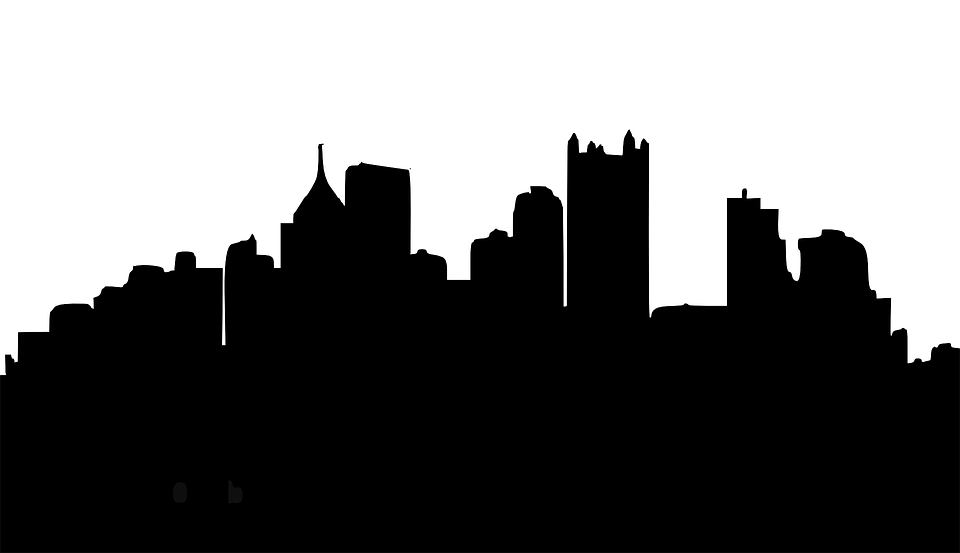 skyline city silhouette free vector graphic on pixabay rh pixabay com skyline victory floor plan skyline victory home
