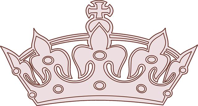 Free Vector Graphic: Crown, King, Royal, Prince, History