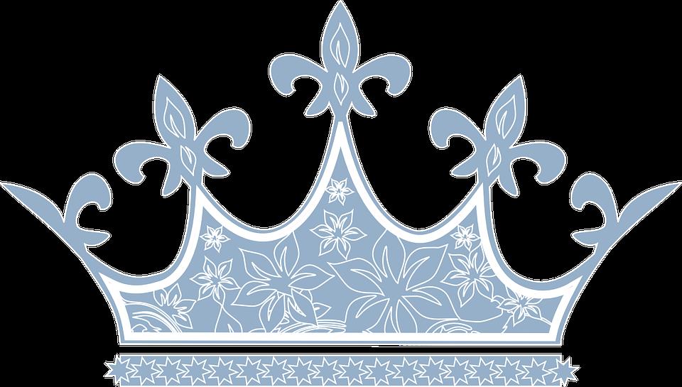 Corona, Rey, Real, Príncipe, La Historia, Tiara