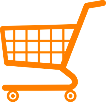 Shopping Cart, Caddy, Shopping Trolley