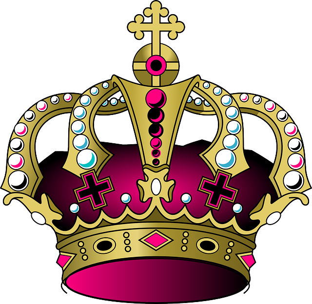 Crown King Roya...