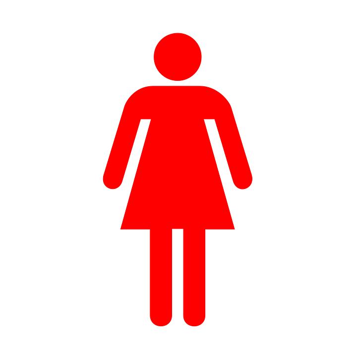 Bathroom Signs English And Spanish restroom - free pictures on pixabay