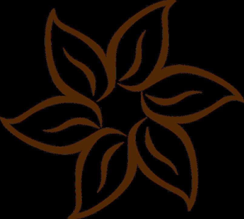 Bunga Tanaman Indah Gambar Vektor Gratis Di Pixabay