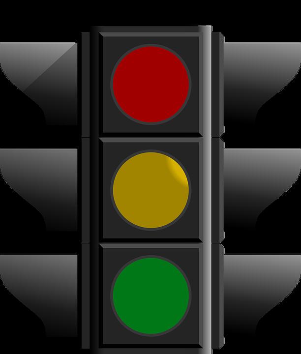 Traffic, Light, Signal - Free images on Pixabay