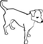 dog, animal, mammal