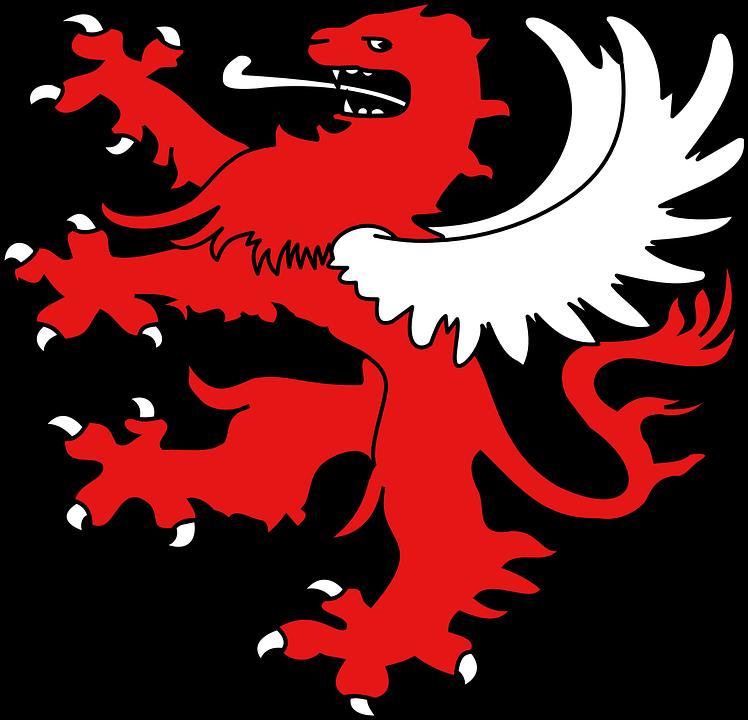 løve symbol