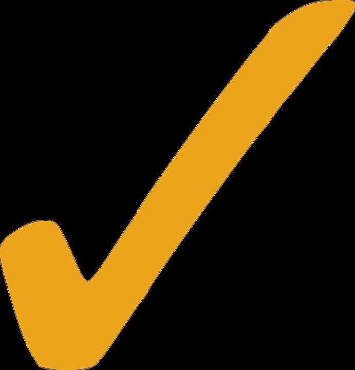 check mark ok free vector graphic on pixabay