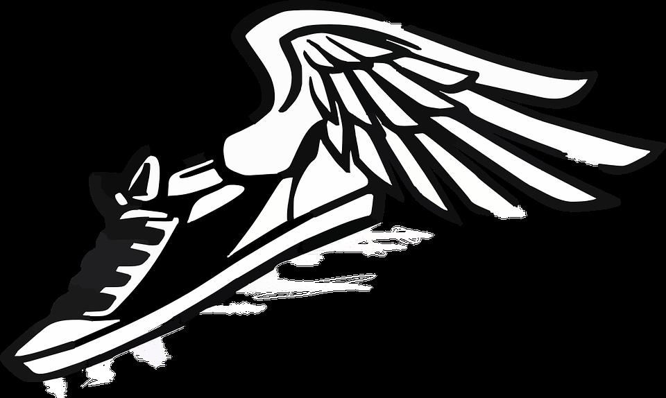 Sneaker Tennis Schuh · Kostenlose Vektorgrafik auf Pixabay