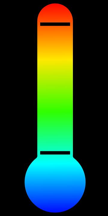 Vector gratis: Termómetro, La Temperatura - Imagen gratis ...