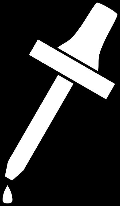 Pipette Tool Eyedropper Drip 305386