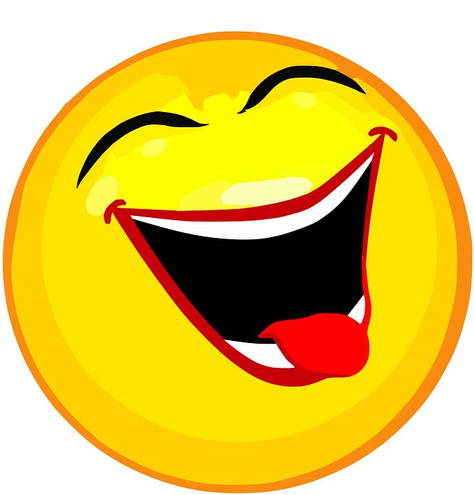 Emoticon Smiley Caritas - Gráficos vectoriales gratis en Pixabay