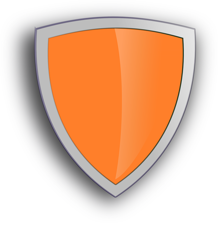 Symbol Shield Protection · Free vector graphic on Pixabay