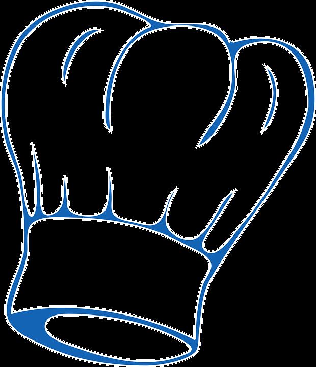 Haube Küche | Haube Kuchenchef Hut Kostenlose Vektorgrafik Auf Pixabay