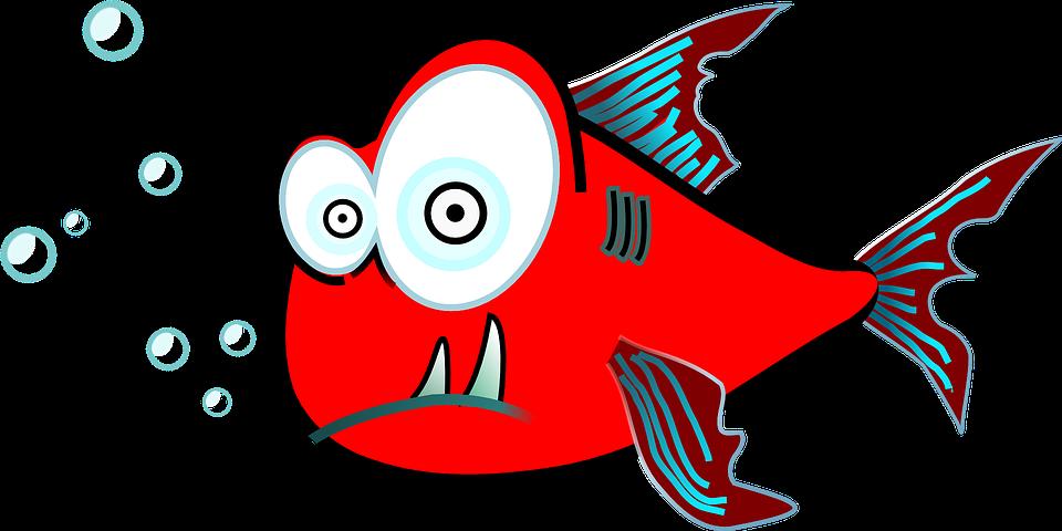 Рисунок рыба смешная, картинки картинки брата