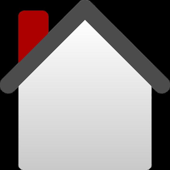 kostenlose vektorgrafik haus home symbol leere kostenloses bild auf pixabay 305683. Black Bedroom Furniture Sets. Home Design Ideas