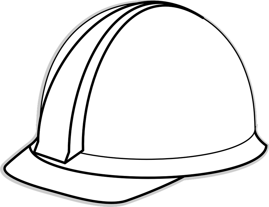 Free vector graphic: Hat, Helmet, Construction, Hard - Free Image ...