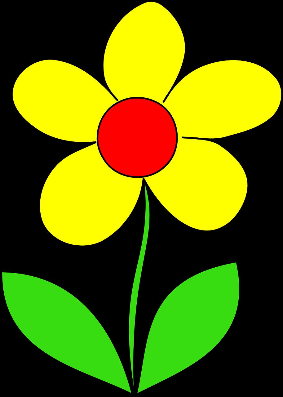 Ангела, цветы картинка для детей