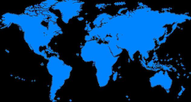 Karte Kontinente Welt.1 000 Kostenlose Kontinente Und Erde Bilder Pixabay