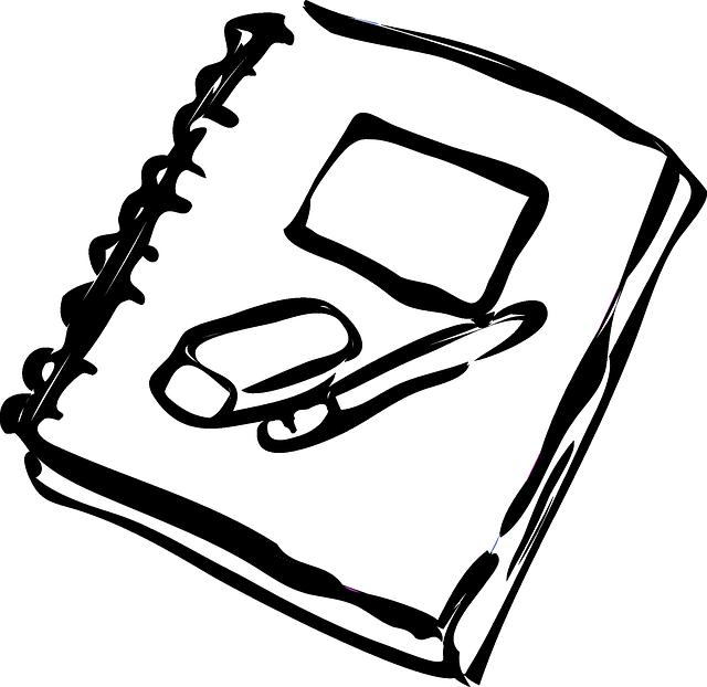 image vectorielle gratuite notes - photo #34
