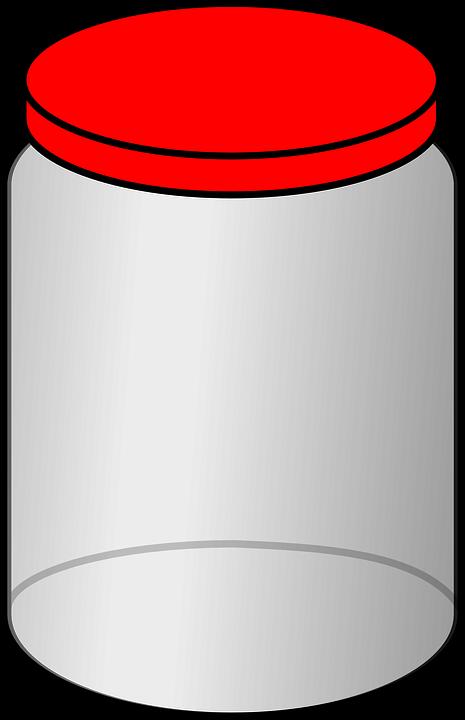 mason jar clip art cartoon