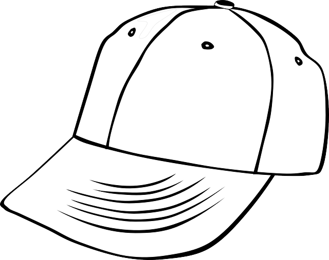 Location Position Icon Free Vector Graphic On Pixabay: Hat Baseball Cap · Free Vector Graphic On Pixabay