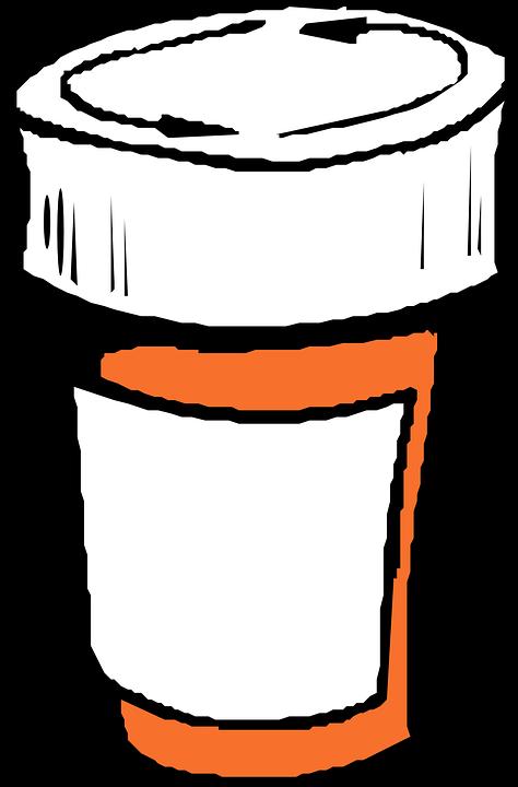 bottle childproof closure cap free vector graphic on pixabay rh pixabay com Ship Vector Doctor Prescribing Medication Vector