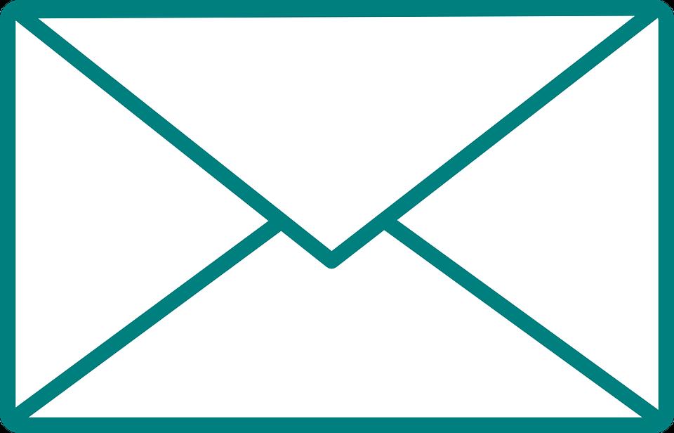 Amplop Mail Posting Gambar Vektor Gratis Di Pixabay