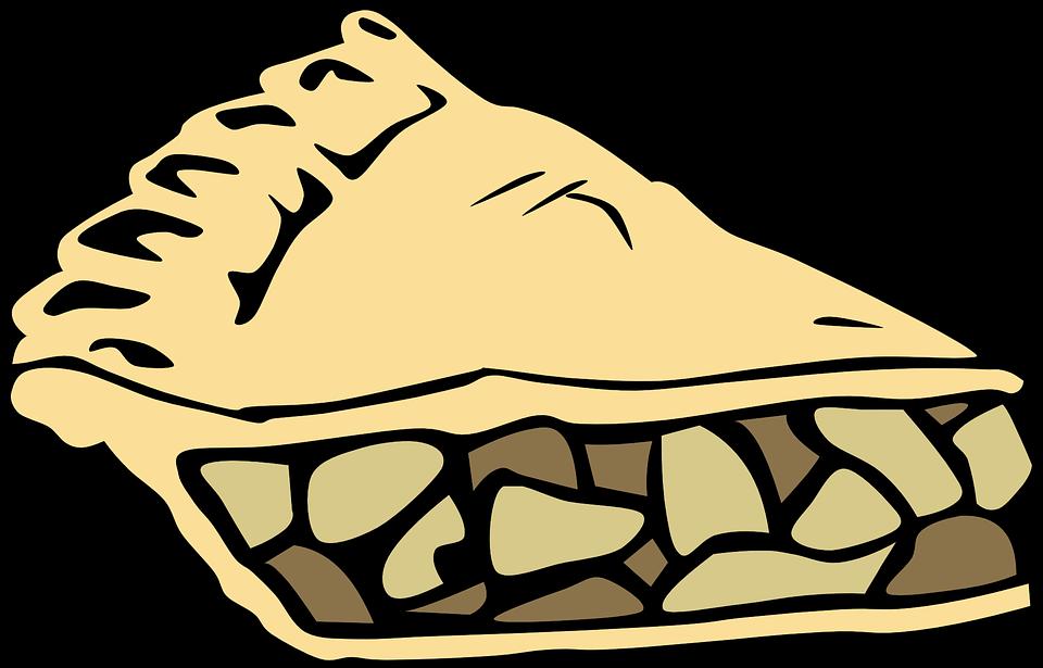 Pie cake apples free vector graphic on pixabay voltagebd Images