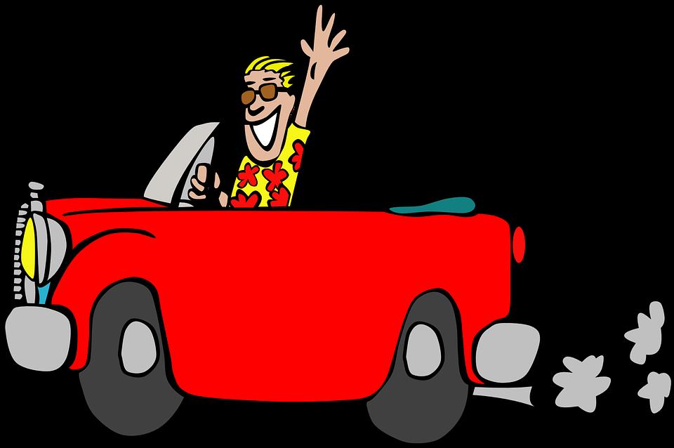 106 Gambar Mobil Taksi Kartun Terbaru
