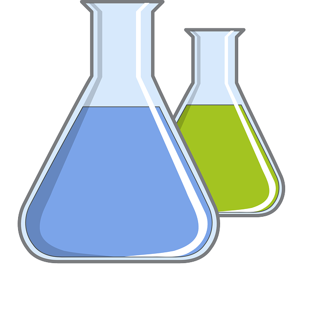 chemistry lab experiment  u00b7 free vector graphic on pixabay