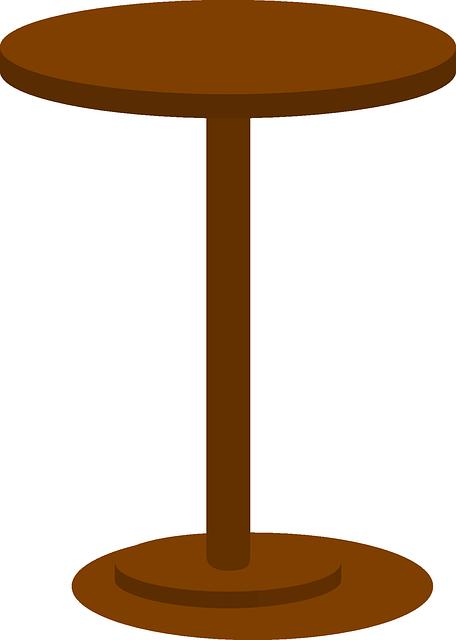 Pixabay - Set de table transparent ...