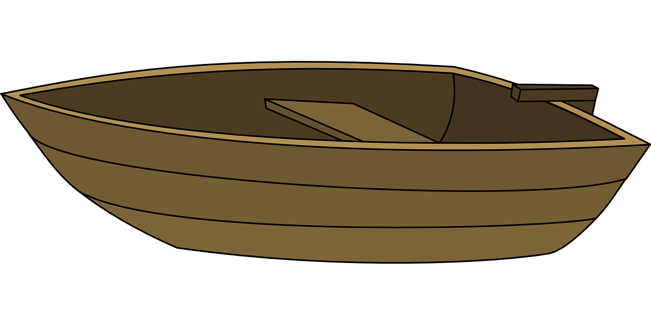 Paddle Clipart