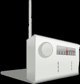 Rádio Shack antény pripojiť