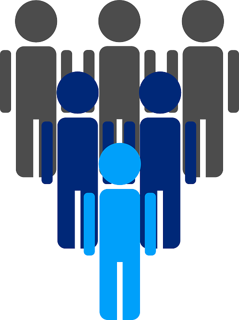 People Group Leader · Free vector graphic on Pixabay