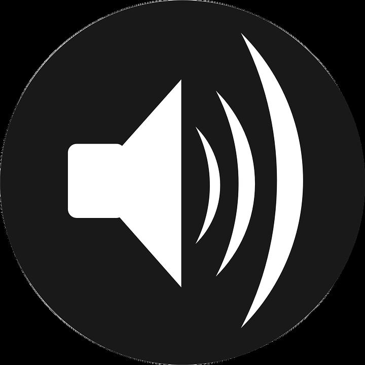 Haut Parleur Audio Son - Images vectorielles gratuites sur Pixabay