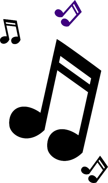 Music Notes Fast · Free vector graphic on Pixabay