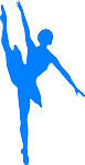 ballerina, perform