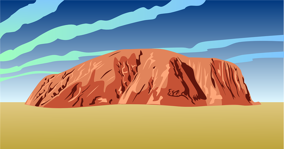 mountain rock sky free vector graphic on pixabay rh pixabay com image clipart plateau repas clipart plateau repas