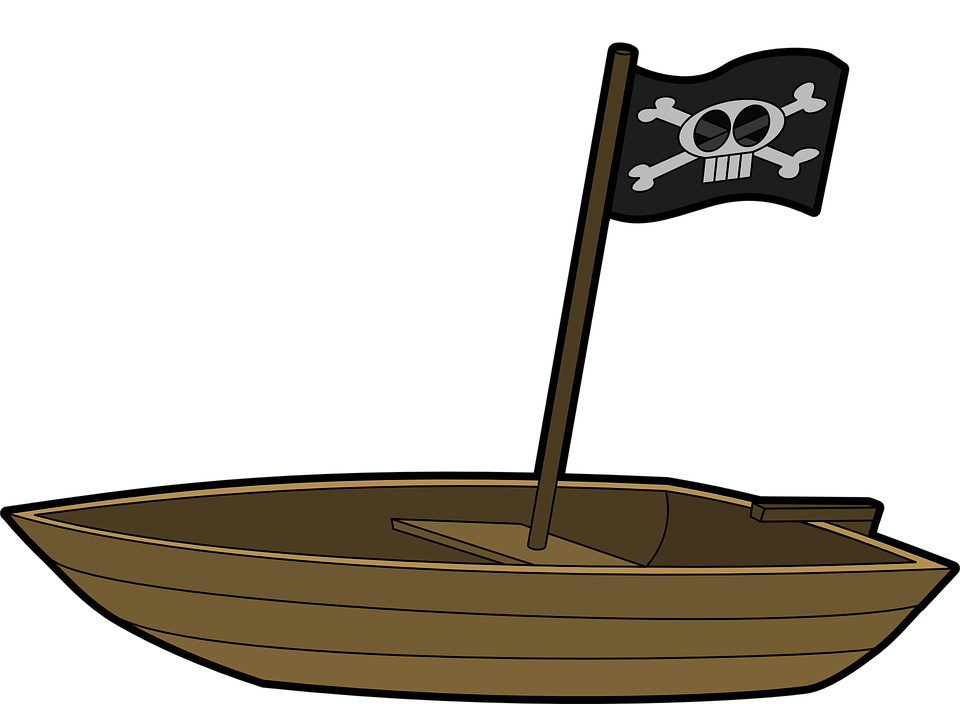 free clip art rowboat - photo #42