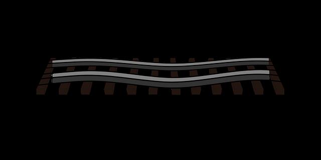 chemin de fer train manque  u00b7 images vectorielles gratuites sur pixabay