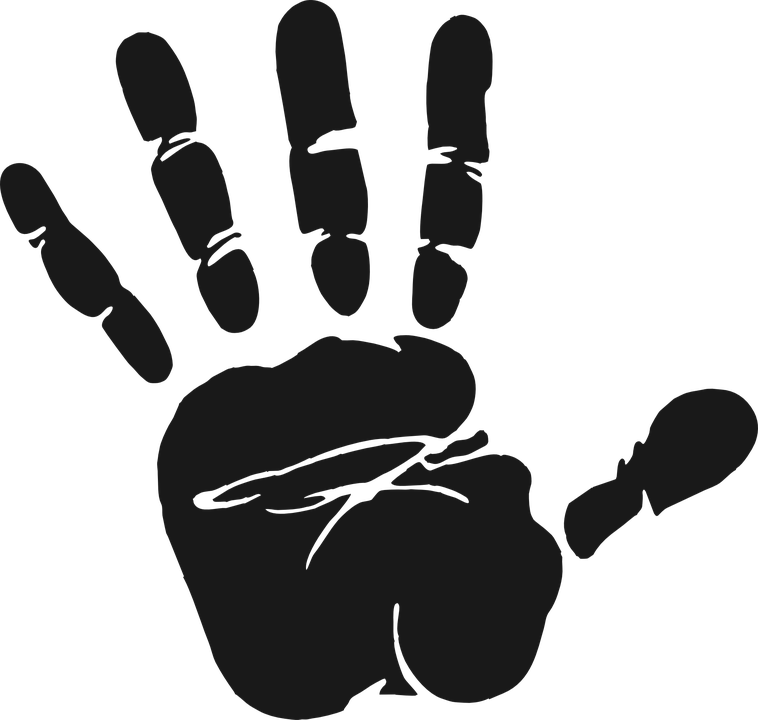 Stop The Hand Images Pixabay Download Free Pictures