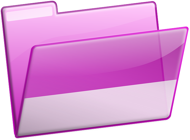 Free Vector Graphic Folder Empty Documents Office
