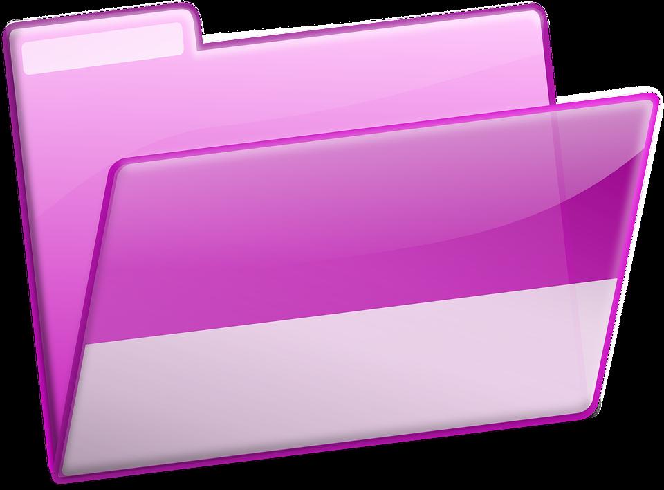 Картинка папка компьютера