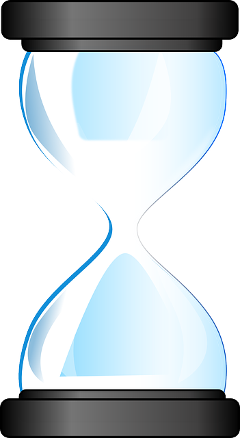 Time Glass Measuring Hour 183 Free Vector Graphic On Pixabay