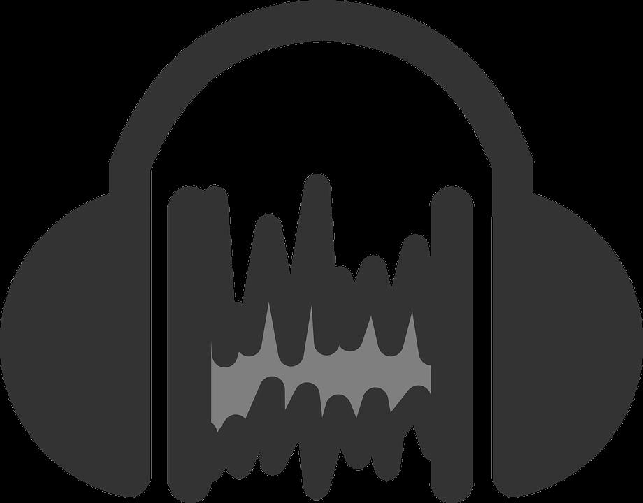 Ear-Phone Headphones Music - Free vector graphic on Pixabay