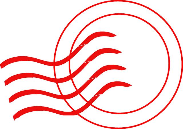 kostenlose vektorgrafik rot poststempel stempel drucken kostenloses bild auf pixabay 307844. Black Bedroom Furniture Sets. Home Design Ideas